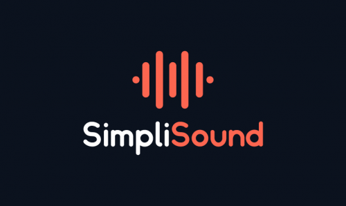 Simplisound - Music brand name for sale