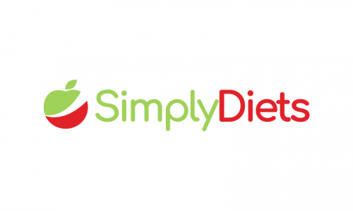 Simplydiets - Health startup name for sale