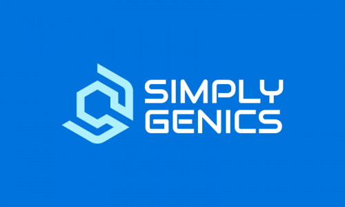 Simplygenics - Possible startup name for sale