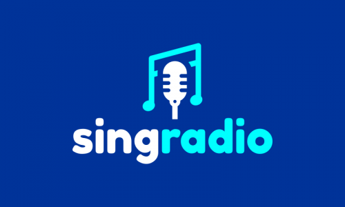 Singradio - Entertainment company name for sale