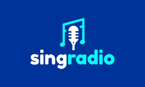 Singradio - Entertainment company name for sale