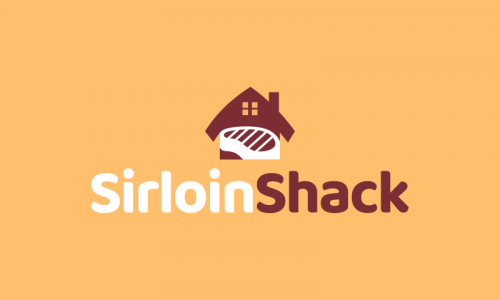 Sirloinshack - Food and drink product name for sale