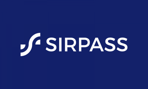 Sirpass - Corporate domain name for sale