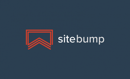 Sitebump - Business name for a company in the tech industry