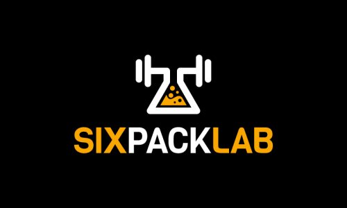 Sixpacklab - Healthcare business name for sale