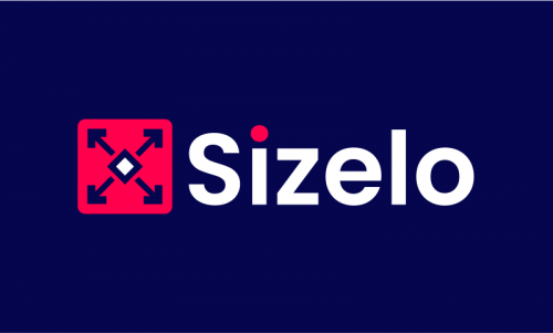 Sizelo - Retail brand name for sale