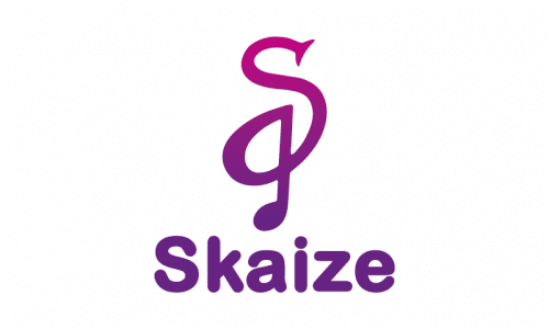 Skaize - Music company name for sale