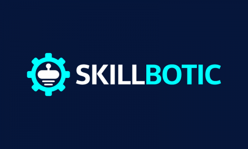 Skillbotic - HR business name for sale
