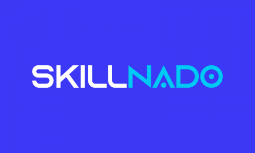 Skillnado - Training business name for sale