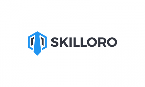 Skilloro - Support startup name for sale