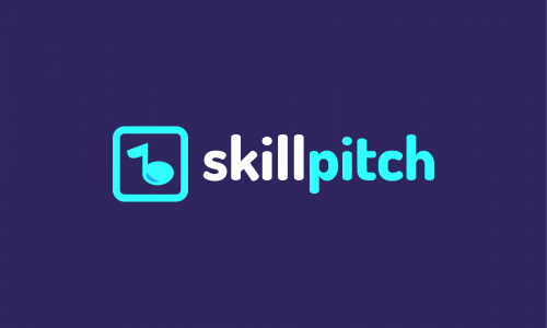 Skillpitch - Training brand name for sale