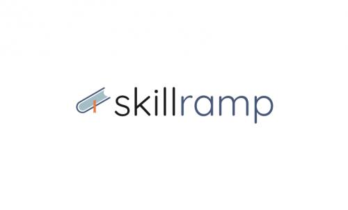 Skillramp - Support startup name for sale