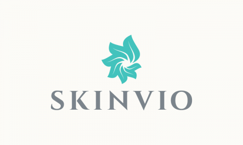 Skinvio - Beauty brand name for sale