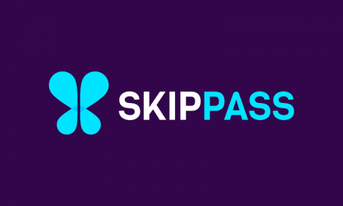 Skippass - Events business name for sale