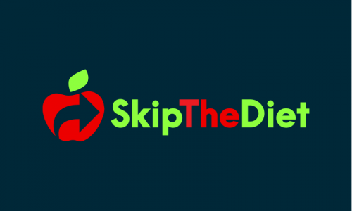 Skipthediet - Health product name for sale