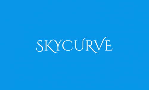 Skycurve - Health startup name for sale