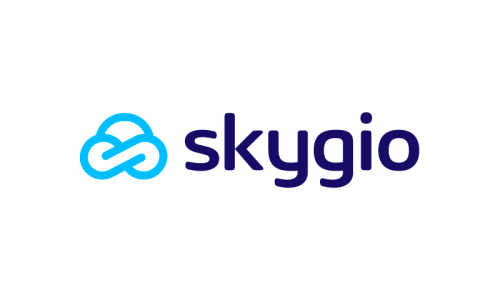 Skygio - Technology business name for sale