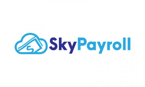 Skypayroll - Finance brand name for sale