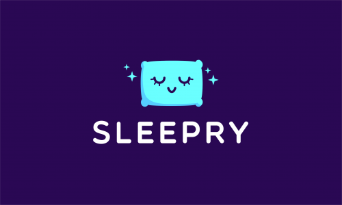 Sleepry - Wellness product name for sale