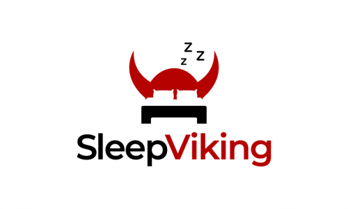 Sleepviking - Wellness domain name for sale
