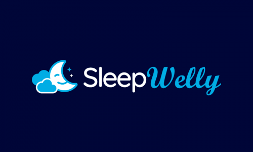 Sleepwelly - Health business name for sale