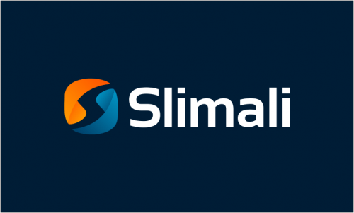 Slimali - Business product name for sale