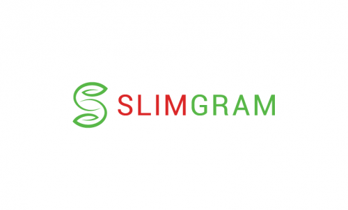 Slimgram - Sports startup name for sale