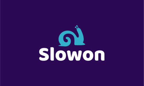 Slowon - Business brand name for sale