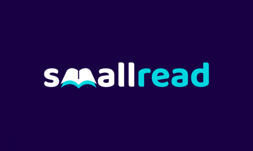 Smallread - Writing brand name for sale