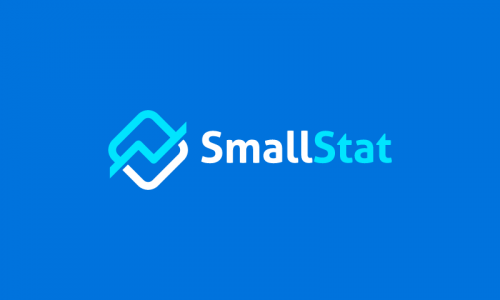 Smallstat - Research company name for sale