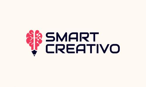 Smartcreativo - Smart home brand name for sale
