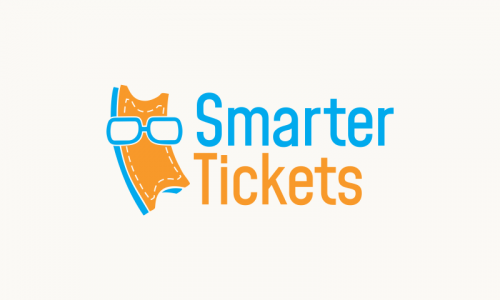 Smartertickets - Business startup name for sale