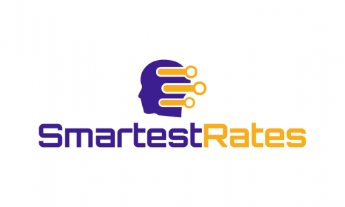 Smartestrates - Technology domain name for sale
