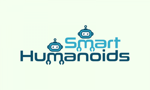Smarthumanoids - Technology brand name for sale