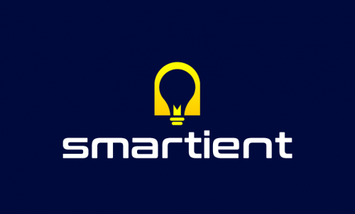 Smartient - Automation brand name for sale