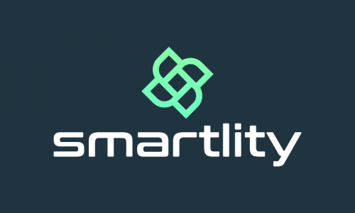 Smartlity - Smart home brand name for sale