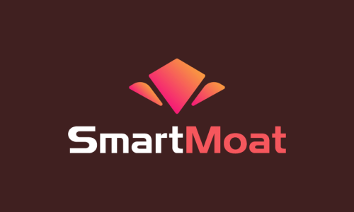 Smartmoat - Smart home domain name for sale