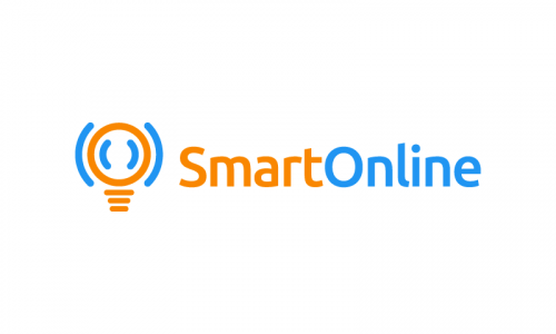 Smartonline - Insurance company name for sale