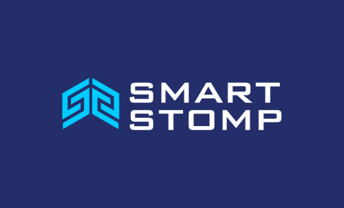Smartstomp - Retail brand name for sale