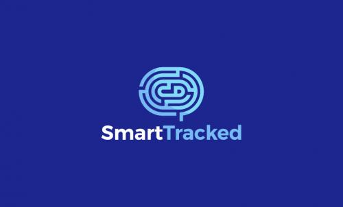 Smarttracked - E-commerce domain name for sale