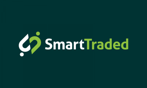 Smarttraded - Business startup name for sale