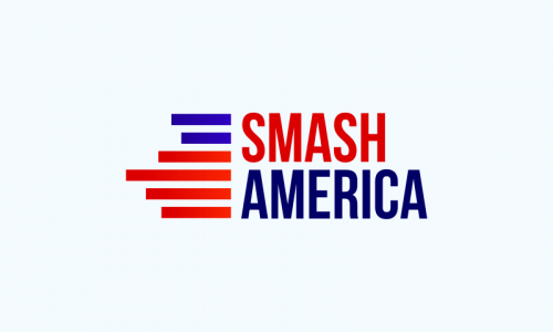 Smashamerica - E-commerce company name for sale