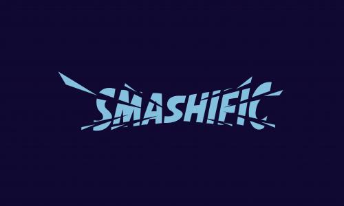 Smashific - Marketing company name for sale