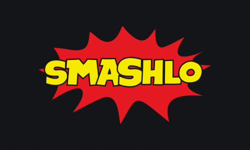 Smashlo - Retail domain name for sale