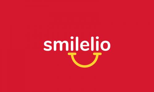 Smilelio - Health company name for sale