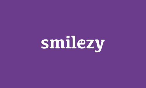 Smilezy - Dental care business name for sale