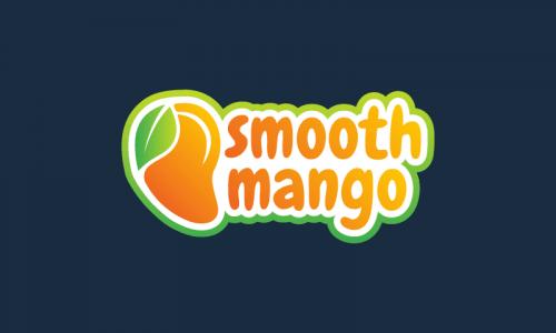 Smoothmango - Retail company name for sale
