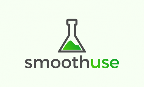 Smoothuse - Technology startup name for sale