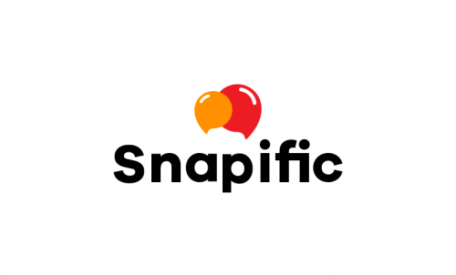 Snapific - Photography domain name for sale