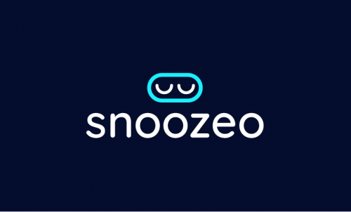 Snoozeo - Wellness product name for sale